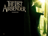 Suki at The Last Airbender | Movie 2010