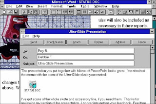 Windows 3.1 screenshot (Microsoft)