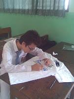 Pemanfaatan Pembelajaran Seni di Sekolah Untuk Padat Karya