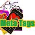 Metatag lengkap agar blog lebih seo friendly