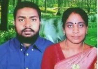 victim: muthuraja & first wife