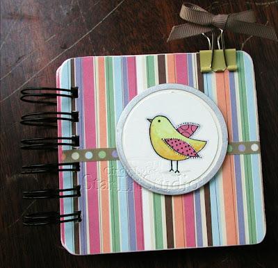 دفاتر مدرسسية ..     Hero+Arts+bird+coaster+notebook