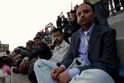 القات , اليمن