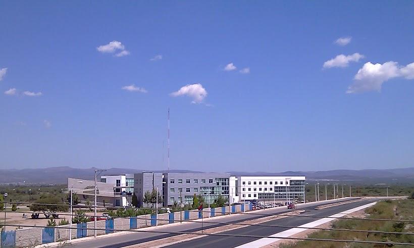 Espacio Alumnos ITSSLPC