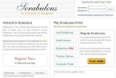 Scrabulous.com