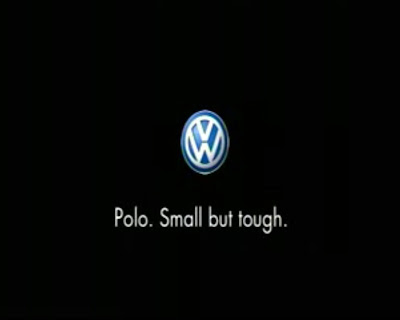 Volkswagen vs. A Joke: The Suicide Bomber Polo Driver