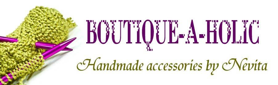 Boutiqueaholic