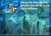 Blog hermano : Shop On-line de los prductos de h2o ¡visitalo!