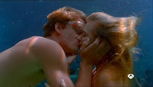 Beso de Bella y Will