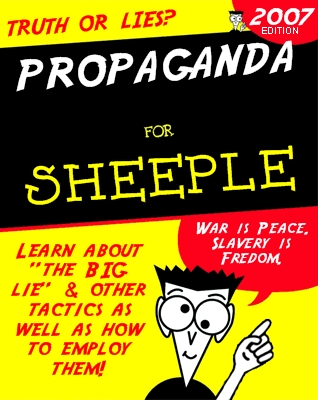 Propaganda Examples Todays Media SafeLibraries®: H...