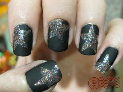The Daily Nail: 5-Star Nails