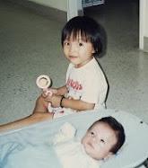 佐镒和阿彤