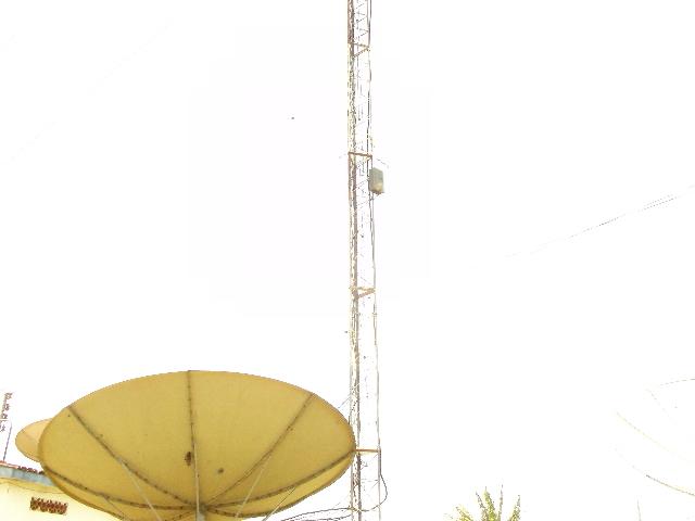 População continua   reclamando da péssima   qualidade do sinal da TV   convencional em Solânea thumbnail