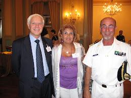 Isituto Internazionale di Diritto Umanitario... al Casinò Municipale di Sanremo ..