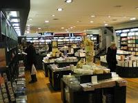 Stauffacher Bookshop Bern