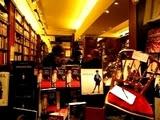 Galignani bookstore Paris