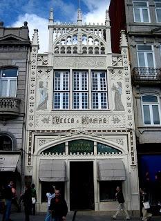 Livraria Lello Porto