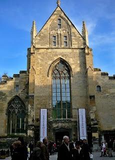 Selexyz Domincanen Maastricht