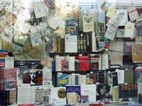AB Antikvariát bookstore Brno