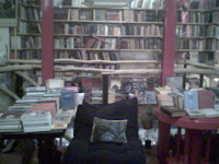 Nublu bookstore Novi Sad