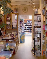 The Travel Bookshop London