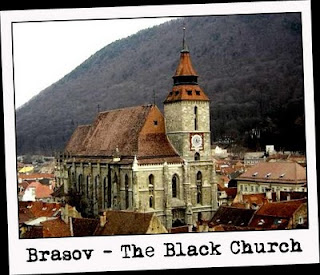 The Black Church Brasov