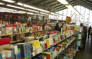 Borri Books Rome