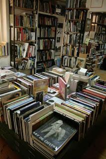 Moufflon Bookshop Nicosia
