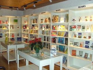 Little Taunus Bookshop Oberursel Germany