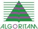 algoritam bookstore logo