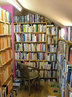 Wenlock Books Much Wenlock