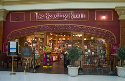 Las Vegas Reading Room