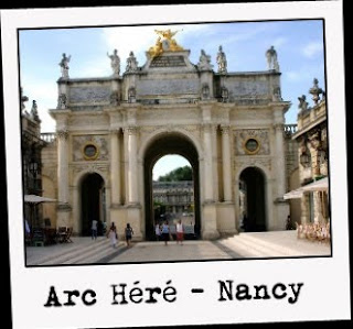 Arc Here Nancy