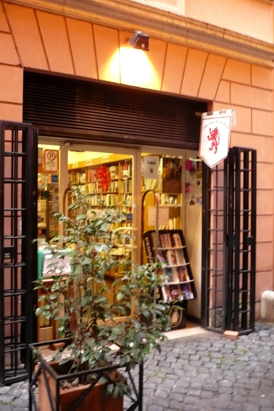 small bookstores | The Therapist Writer Blog