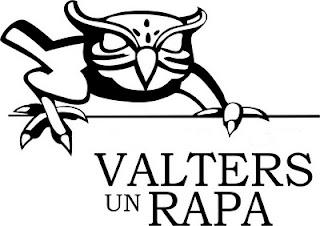 Valters un Rapa logo