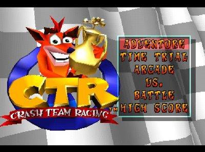 Download Descargar Crash Team Racing Para PC Sin EMULADOR EL Blogg