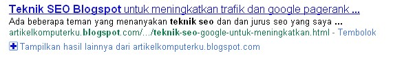 judul blog seo friendly