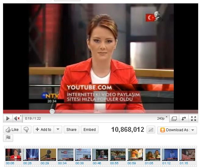 VideoSurf Videos
