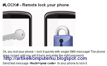 F-Secure Free Anti-Theft for Mobile