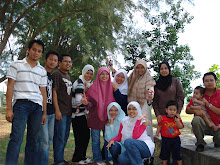 ~Reunion @ PD 30-31 Mei 2009~