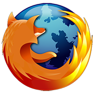 This blog supports Firefox