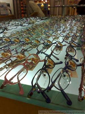 More specs!