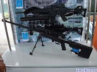 senjata baru buatan Indonesia ss-4 infoinfo unik