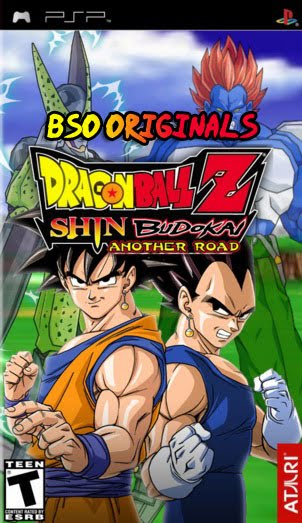 dragon ball z shin budokai full game download