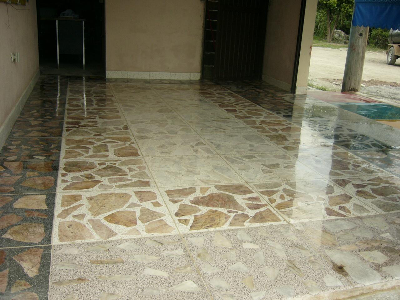 Materiales platino pulido de pisos y limpieza de vitropiso for Cera para pisos de marmol