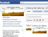 Las Crónicas en Facebook