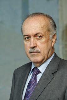 Jorge Urbina, Costa Rica's permanent representative to the U.N (UN Photo/Evan Schneider)