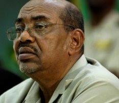 Sudan's President Omar Hassan al-Bashir. (Photo/REUTERS)