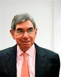 Costa Rican President Oscar Arias (AP Photo / FILE)
