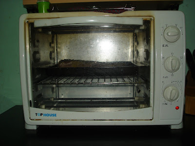horno electrico tophouse